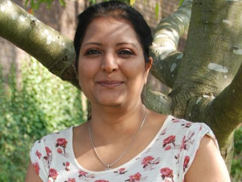Dr Sandhya Patidar