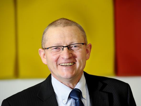 Prof Garry  Pender